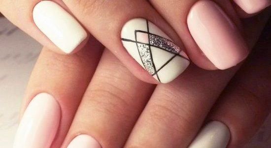 The perfect nail shape