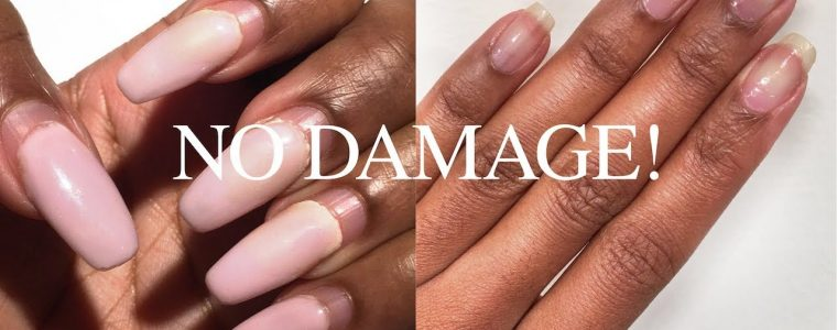 Why gel is better for your nails compared to acrylics